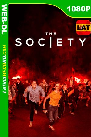The Society (Serie de TV) Temporada 1 (2019) Latino HD WEB-DL 1080P ()
