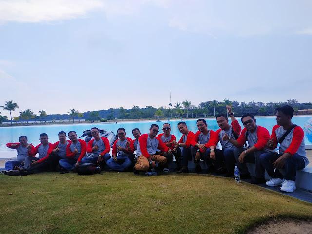 One Day Tour Lagoi Bintan