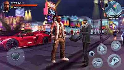 Auto Theft Gangsters v1.13 Mod APK3