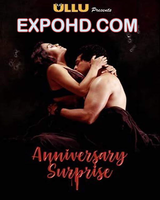 (18+) The Anniversary Surprise 2019 Web Series Download Full HD