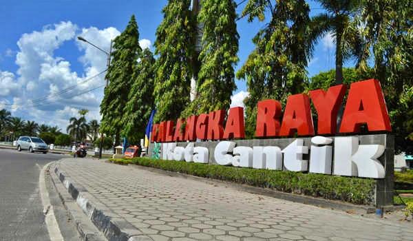 Motivator Palangkaraya