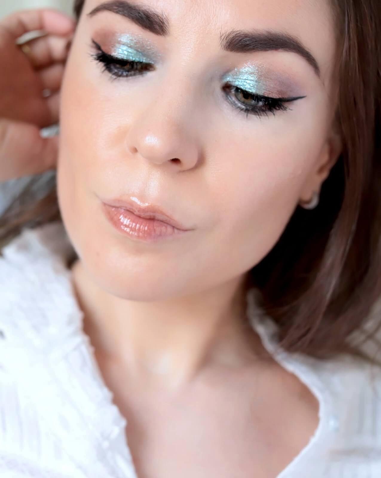 Nars Maquillage été 2020 Pigment Yeux swatch