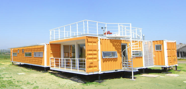 GREAT SHIPPING CONTAINER PROJECTS