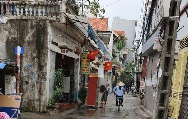 """Hà Nội: Thu hồi đất đền bù với giá bèo, nhiều hộ dân sắp rơi vào cảnh """"màn trời chiếu đất""""?"""