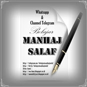 Join Channel Telegram BELAJAR MANHAJ SALAF