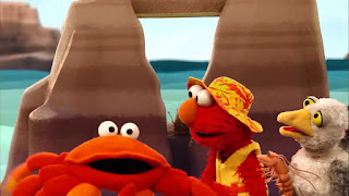 Sesame Street Episode 4632