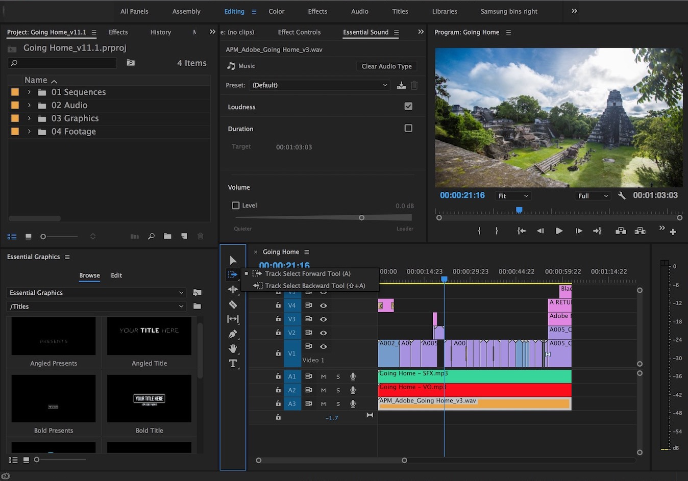 premiere pro cc 2018 download mac