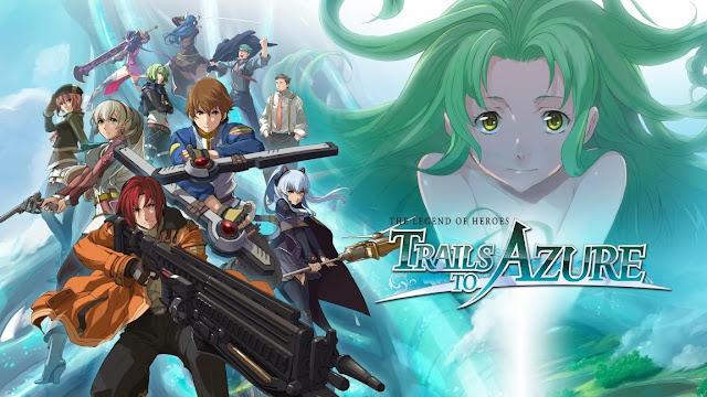 ¡Anunciado el lanzamiento occidental de cuatro juegos de Nihon Falcom!