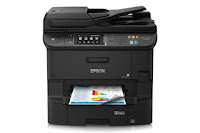 Download Driver Epson WorkForce Pro WF-6530 Windows, Mac, Linux