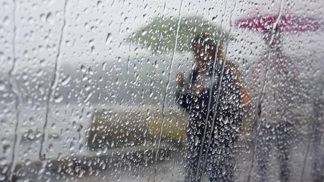 طقس بارد و أمطار غزيرة خلال الأيام القادمة في هولندا