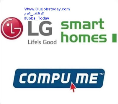 Jobs Sales Indoor : CompuMe, smart homes and LG are currently Hiring (Sales Indoor)