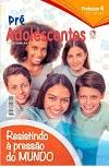REVISTA PRE ADOLESCENTES 4° TRIMESTRE 2019