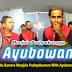 Shaa FM Sindu Kamare Manjula Pushpakumara With Ayubowan Sri - 2018-01-05