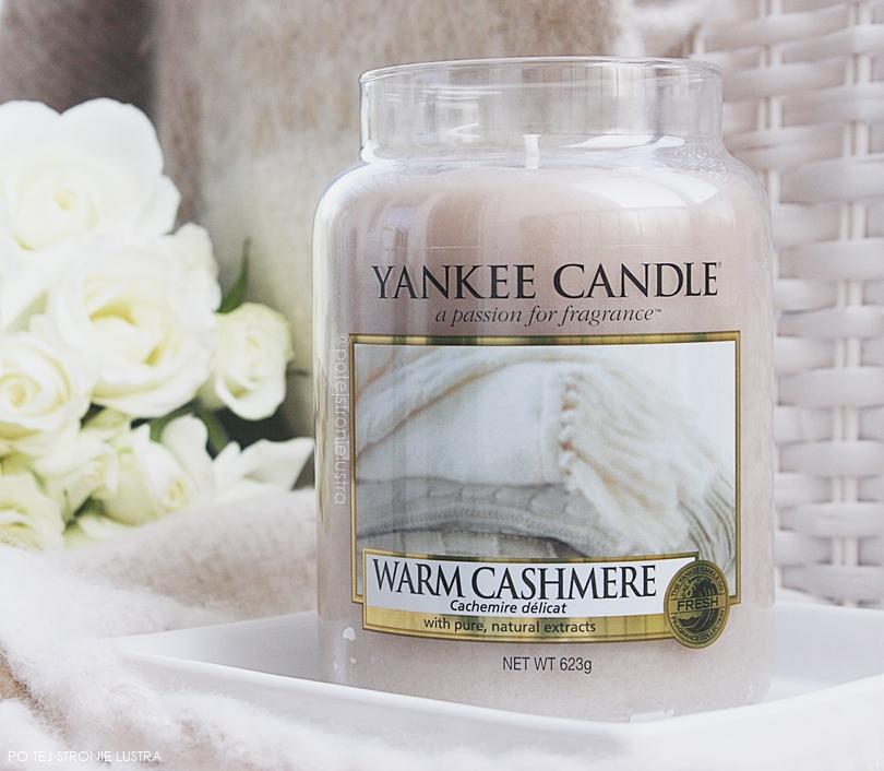 Yankee Candle Warm Cashmere (Q3 2017)