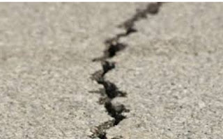 5.5 magnitude earthquake hits at Manipur