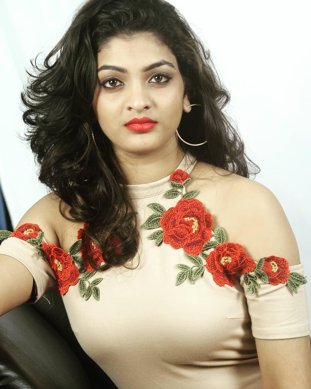 Trending Tulu Film Celebrities 13