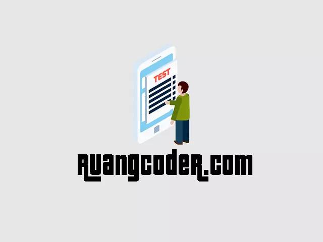Membuat Kuis dengan PHP