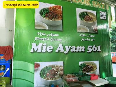 Mie Ayam 561
