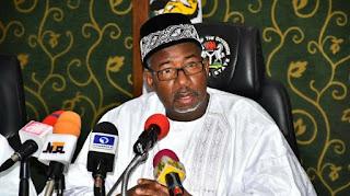 Bauchi State Governor, Bala Hospitalised In London