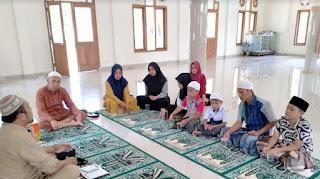 1 keluarga simalungun masuk islam