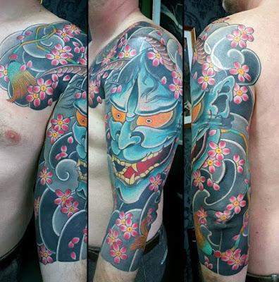 Japanese Tattoo Symbol
