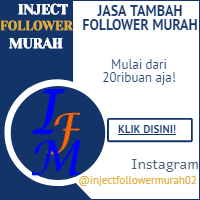 Jasa Tambah Follower Murah