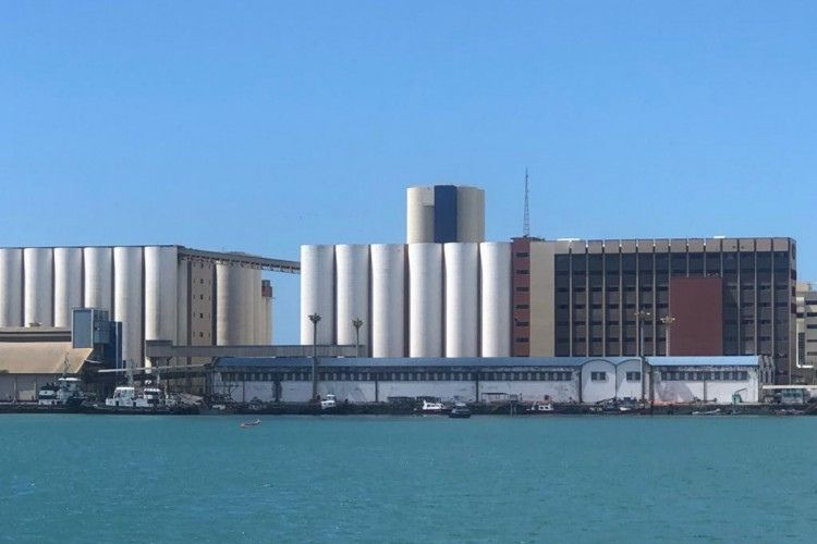 Terminal de granel do Porto de Fortaleza já tem data para licitação