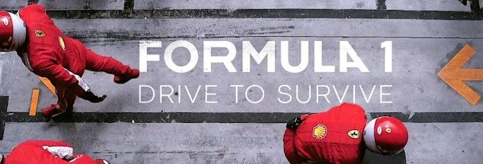 La tercera temporada de 'Fórmula 1: Drive to Survive' ya tiene fecha