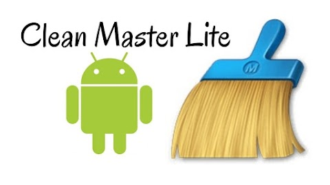 Clean Master Lite Download apk for Android Latest Version