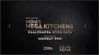 India's Mega Kitchens – Kaalchakra Bodh Gaya 2017 In Hindi National Geographic HD