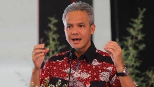 """Ganjar Pranowo Sebut Sengkuni, """"yang Memprovokasi dengan Istilah People Power-nya Itu"""""""