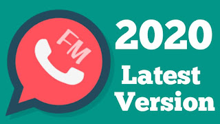 FMWhatsapp APK Download (FMWA) v8.12 Latest Version 2020 (Anti-Ban)