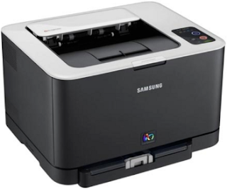 Samsung CLP-325W Télécharger Pilote Gratuit Pour Windows, Mac et Linux