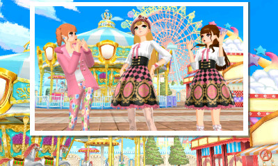 Style savvy trendsetters assistants