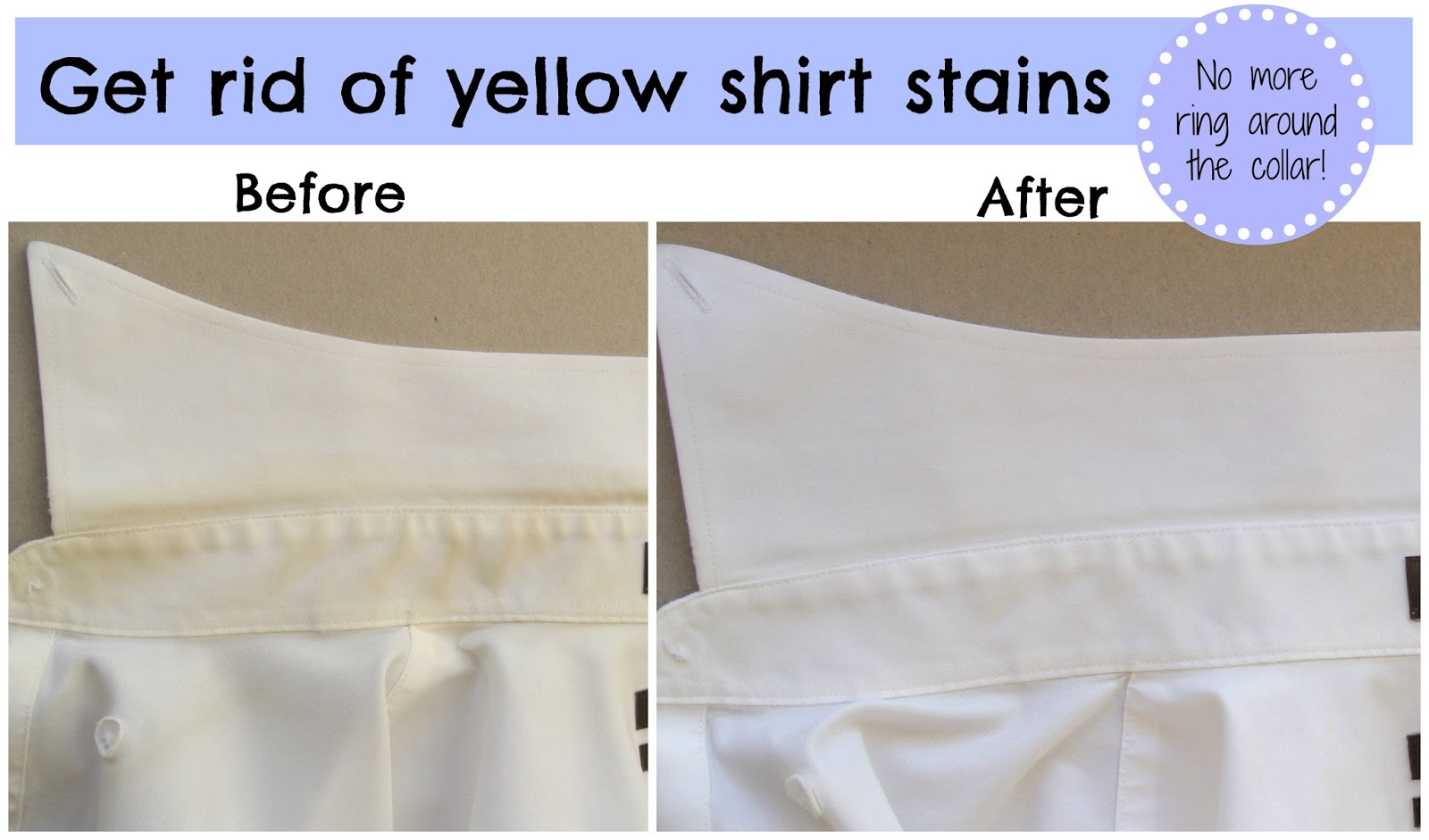 Sewing tutorials crafts diy handmade shannon sews for How to clean white dress shirts