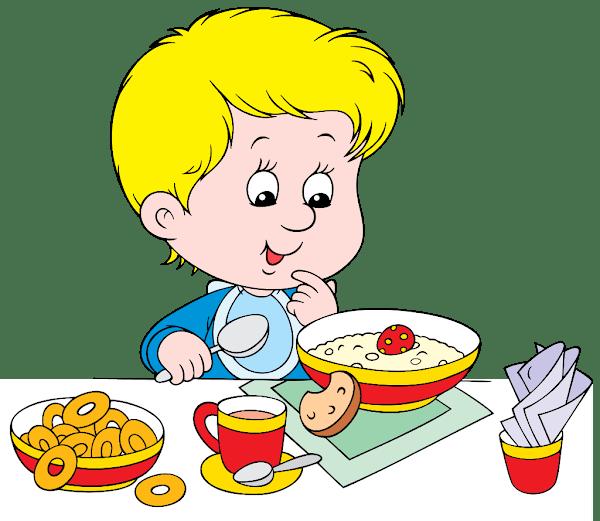 Đi tìm câu trả lời tại sao khi ăn ta lại thấy no