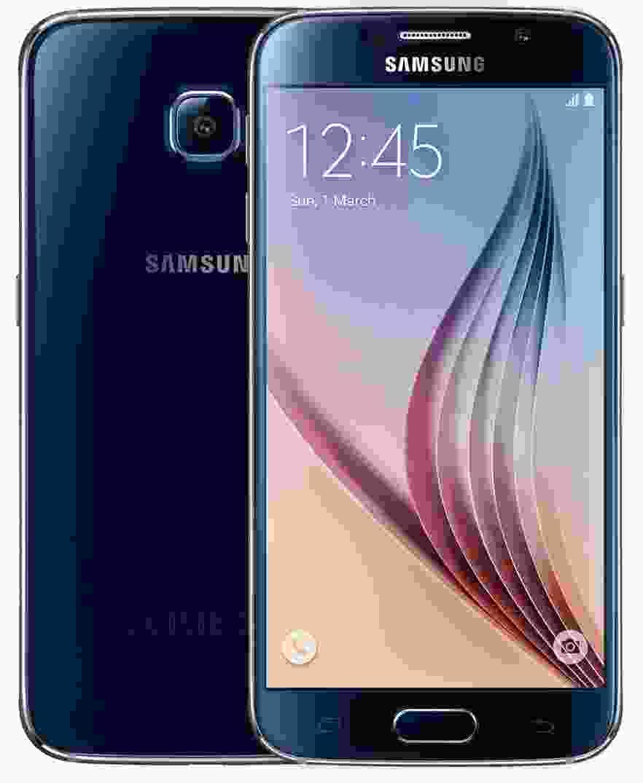 Samsung Galaxy S6 Active SM-G890A Manual / User Guide ...