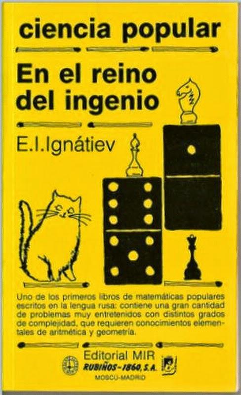 En el Reino del Ingenio – E. I. Ignátiev