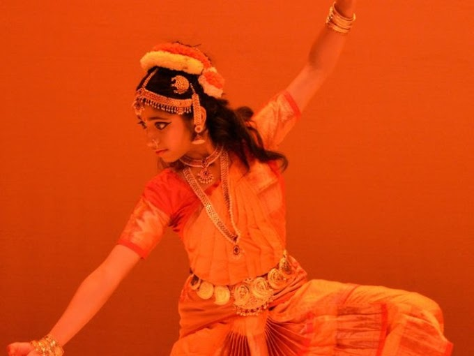 Australia: Arundhati Banerjee hopes to drive change in society through her dance