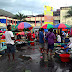 Revitalisasi Pasar Mardika, Pedagang Harus Relokasi Paling Lambat Sabtu 19 September 2020