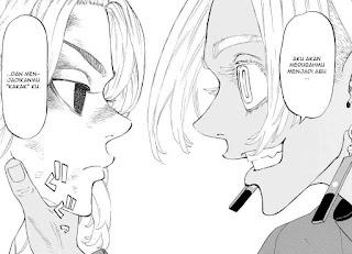 Update! Baca Manga Tokyo Revengers Chapter 172 Full Sub Indo