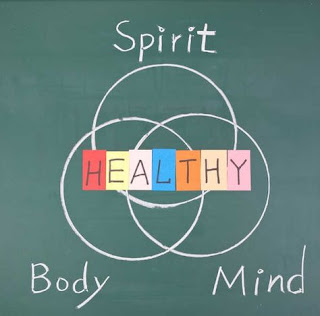 RECALLING HEALTH TO BODY, MIND AND SPIRIT