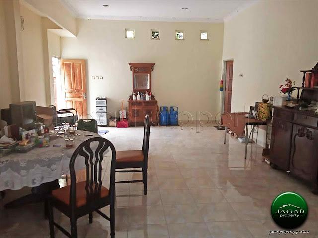 Rumah Luas jalan Godean Km 14