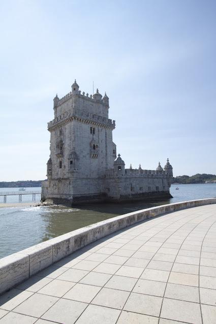 Torre di Belem-Belem-Lisbona