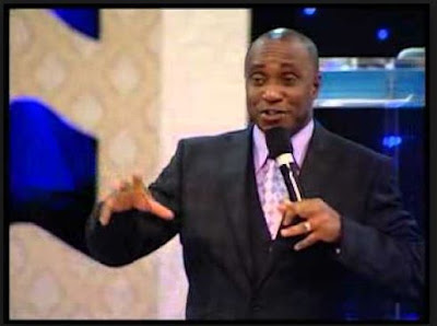 Provoking Grace By Righteousness Consciousness by Pastor David Ibiyeomie