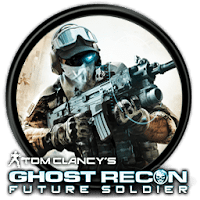 تحميل لعبة Tom Clancy's Ghost Recon-Future Soldier لأجهزة الويندوز
