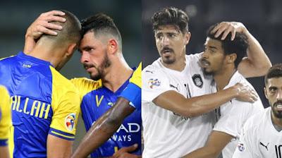 مشاهدة مباراة النصر والسد بث مباشر اليوم 16-9-2019 في دوري أبطال آسيا