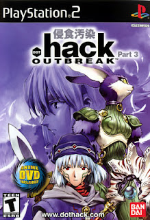 Dot Hack Collection (8 Discos) PS2 Torrent