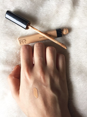Maybelline Fit Me Concealer.
