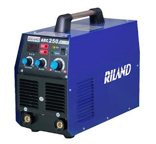 Hình ảnh máy hàn que Riland ARC 250